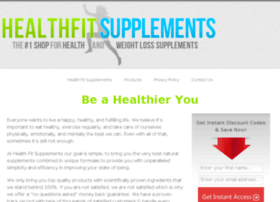 healthfitsupplements.com