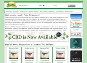 healthfoodemporium.com