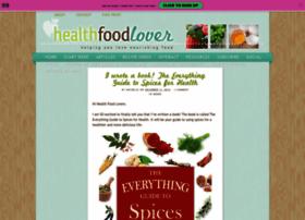 healthfoodlover.com