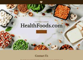 healthfoods.com