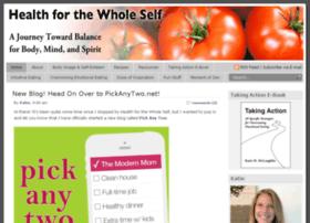 healthforthewholeself.com