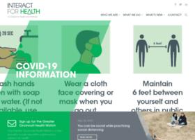 healthfoundation.org