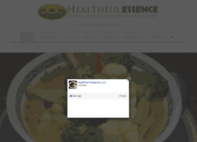 healthfullessence.com