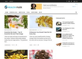 healthfuze.com