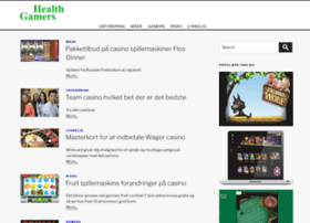 healthgamers.com