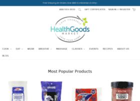 healthgoods.com