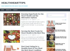 healthhearttips.com