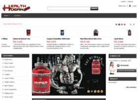 healthhogan.com