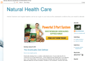 healthhotsolution.blogspot.com