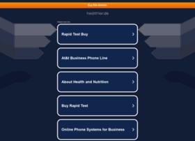 healthier.de