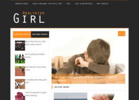 healthiergirl.com