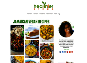 healthiersteps.com