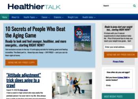 healthiertalk.com