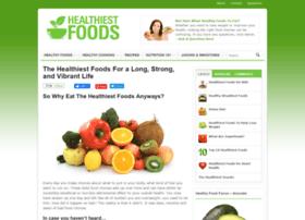 healthiestfoods.com