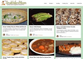 healthifiedmom.com