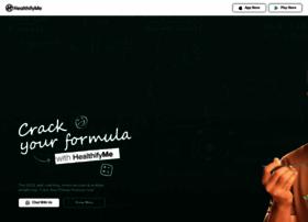 healthifyme.com