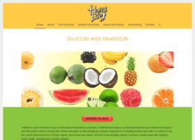healthilifeghana.com