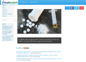 healthindepth.com