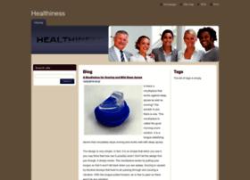 healthiness.webnode.com