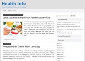 healthinfo.co