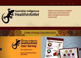 healthinfonet.ecu.edu.au