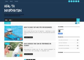 healthinformation.biz