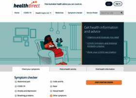 healthinsite.gov.au