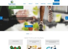 healthinstituteonline.com