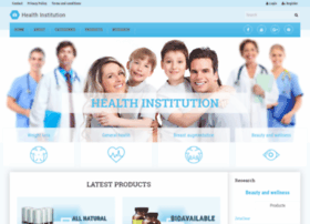 healthinstitution.com