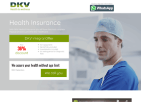 healthinsurance-spain.com