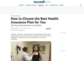 healthinsurance.about.com