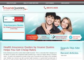 healthinsurance.insanequotes.com