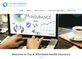 healthinsurancecompaniesinfo.com