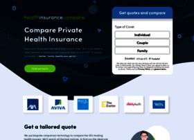 Healthinsurancecompare.co.uk