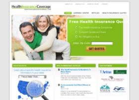 healthinsurancecoverage.com