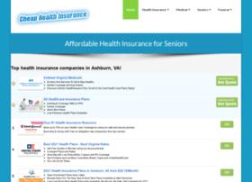healthinsuranceforsenior.com