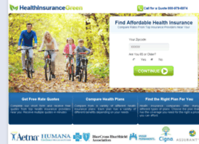 healthinsurancegreen.com