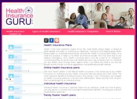 healthinsuranceguru.co.in