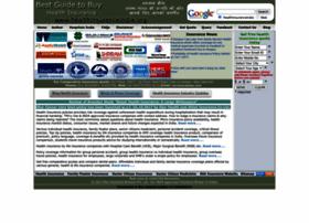 healthinsuranceindia.org