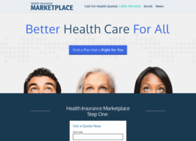 healthinsurancemarketplace.com