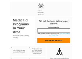 healthinsurancemedicaid.com