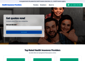 healthinsuranceproviders.com