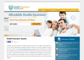 healthinsurancequotes.com