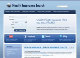 healthinsurancesearch.com