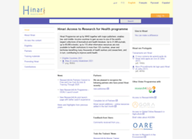healthinternetwork.com