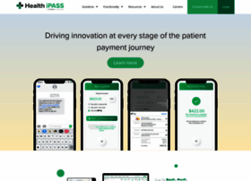 healthipass.com