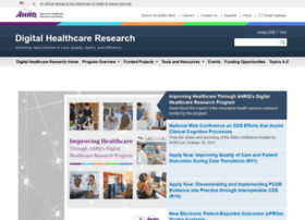 healthit.ahrq.gov