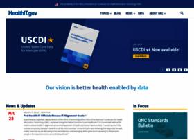 healthit.gov