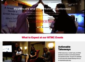 healthitmarketingconference.com