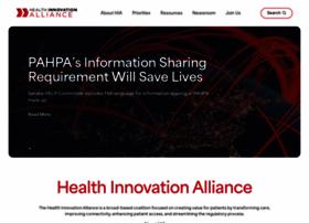 healthitnow.org